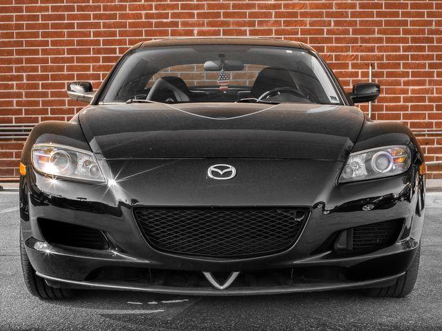 2005 Mazda RX-8 Burbank, CA 2