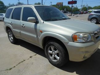 2005 Mazda Tribute s in Cleburne, TX 76033