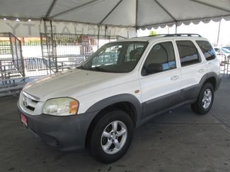 2005 Mazda Tribute i Gardena, California