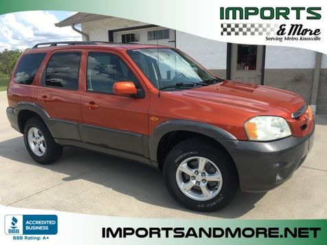 2005 Mazda Tribute S V6 4WD in Lenoir City, TN