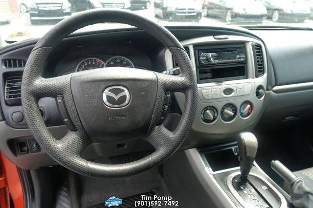 2005 Mazda Tribute s in Memphis, Tennessee 38115