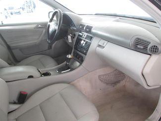 2005 Mercedes-Benz C230 1.8L Gardena, California 16