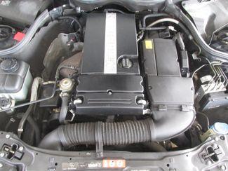 2005 Mercedes-Benz C230 1.8L Gardena, California 15