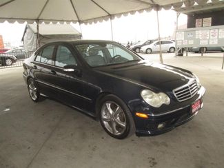 2005 Mercedes-Benz C230 1.8L Gardena, California 3