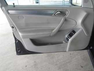 2005 Mercedes-Benz C230 1.8L Gardena, California 18