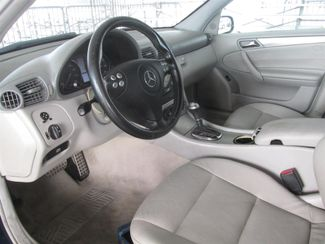 2005 Mercedes-Benz C230 1.8L Gardena, California 8