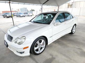 2005 Mercedes-Benz C230 1.8L Gardena, California