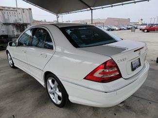 2005 Mercedes-Benz C230 1.8L Gardena, California 1