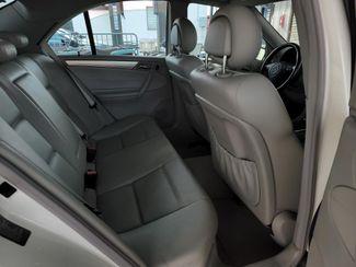 2005 Mercedes-Benz C230 1.8L Gardena, California 12
