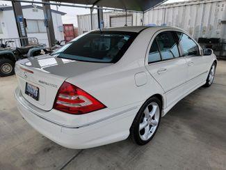 2005 Mercedes-Benz C230 1.8L Gardena, California 2