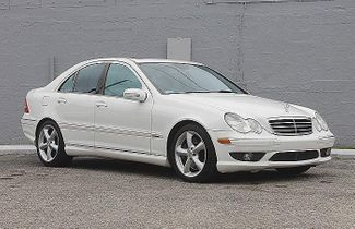2005 Mercedes-Benz C230 1.8L Hollywood, Florida