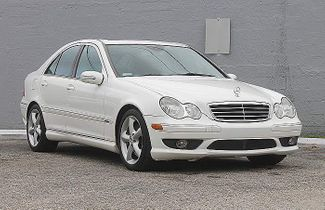 2005 Mercedes-Benz C230 1.8L Hollywood, Florida 1