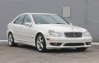 2005 Mercedes-Benz C230 1.8L Hollywood, Florida 17