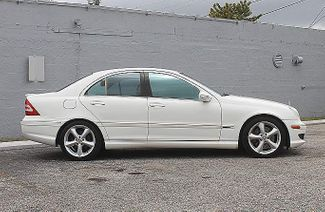 2005 Mercedes-Benz C230 1.8L Hollywood, Florida 2