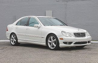 2005 Mercedes-Benz C230 1.8L Hollywood, Florida 7