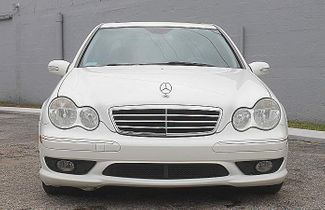 2005 Mercedes-Benz C230 1.8L Hollywood, Florida 6
