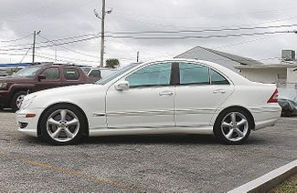 2005 Mercedes-Benz C230 1.8L Hollywood, Florida 4