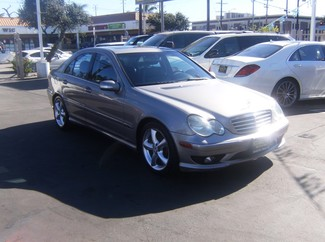 2005 Mercedes-Benz C230 1.8L Los Angeles, CA 4