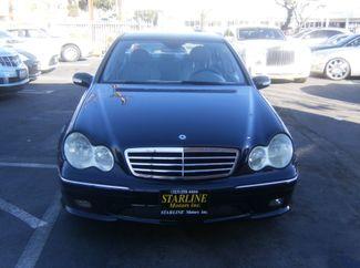 2005 Mercedes-Benz C230 1.8L Los Angeles, CA 1
