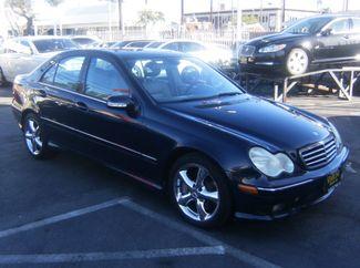 2005 Mercedes-Benz C230 1.8L Los Angeles, CA 4
