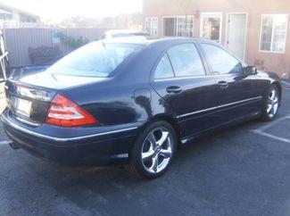 2005 Mercedes-Benz C230 1.8L Los Angeles, CA 5