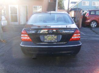 2005 Mercedes-Benz C230 1.8L Los Angeles, CA 8