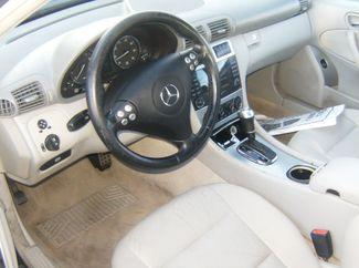 2005 Mercedes-Benz C230 1.8L Los Angeles, CA 2