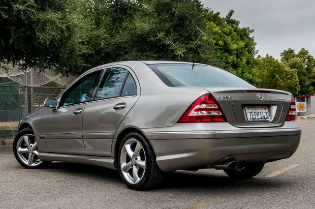 2005 Mercedes-Benz C230 1.8L Reseda, CA 6