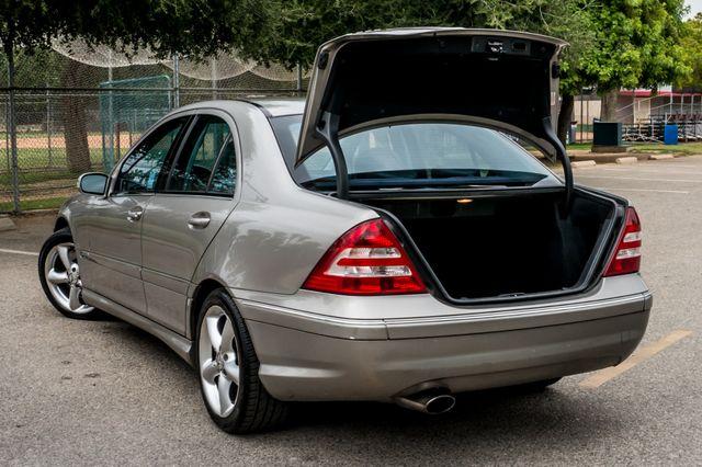 2005 Mercedes-Benz C230 1.8L Reseda, CA 10