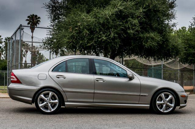 2005 Mercedes-Benz C230 1.8L Reseda, CA 5