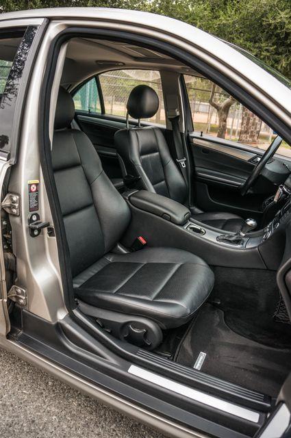2005 Mercedes-Benz C230 1.8L Reseda, CA 30