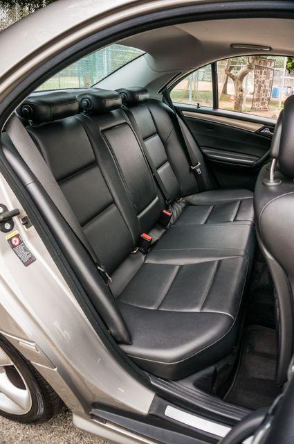 2005 Mercedes-Benz C230 1.8L Reseda, CA 31