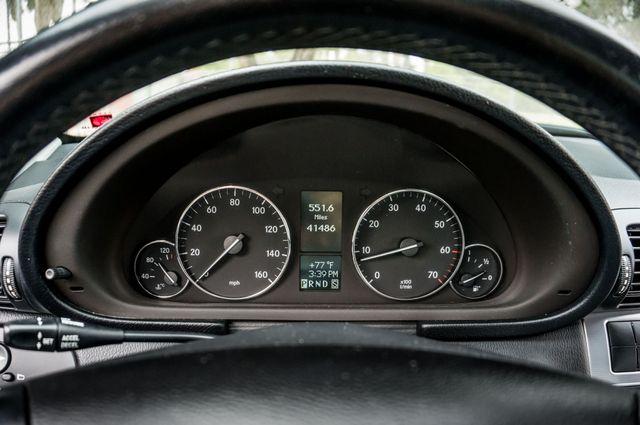 2005 Mercedes-Benz C230 1.8L Reseda, CA 16