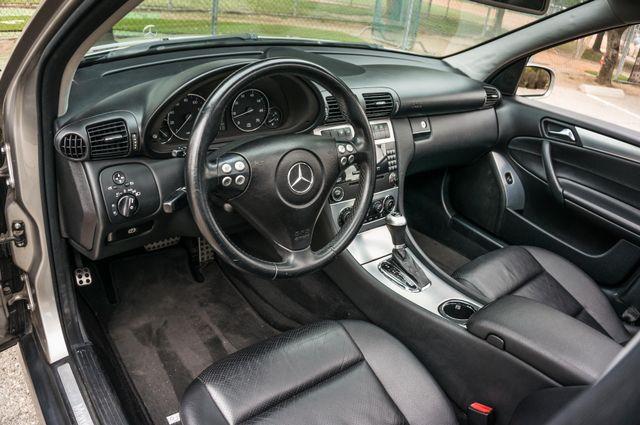2005 Mercedes-Benz C230 1.8L Reseda, CA 15