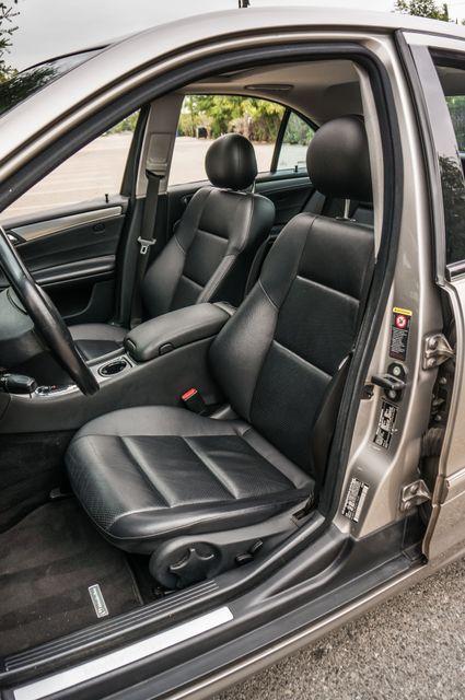 2005 Mercedes-Benz C230 1.8L Reseda, CA 28