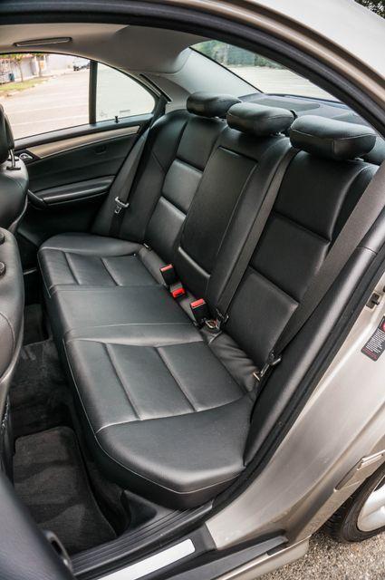2005 Mercedes-Benz C230 1.8L Reseda, CA 29
