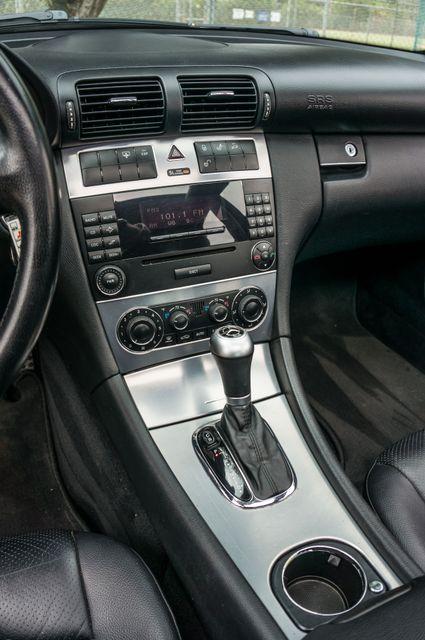 2005 Mercedes-Benz C230 1.8L Reseda, CA 25