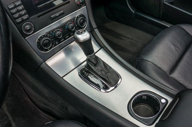 2005 Mercedes-Benz C230 1.8L Reseda, CA 27