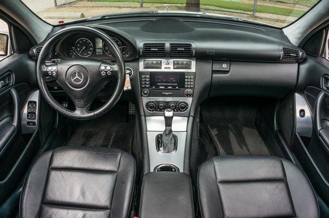 2005 Mercedes-Benz C230 1.8L Reseda, CA 18