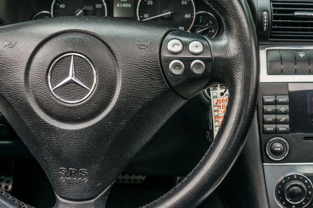 2005 Mercedes-Benz C230 1.8L Reseda, CA 21