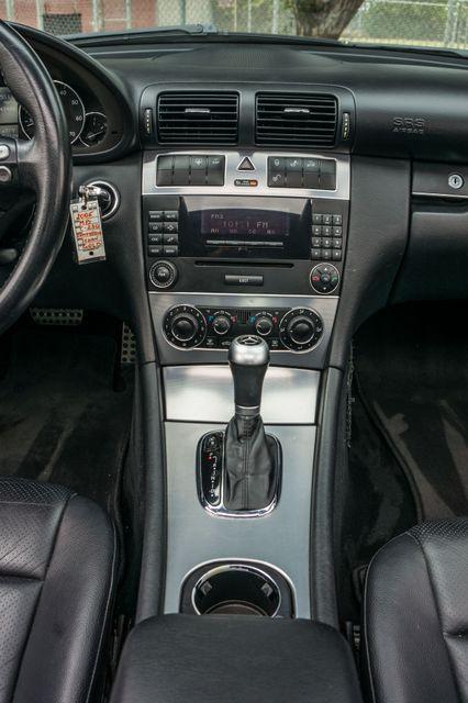 2005 Mercedes-Benz C230 1.8L Reseda, CA 23