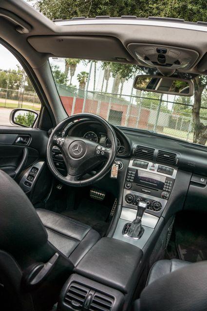 2005 Mercedes-Benz C230 1.8L Reseda, CA 35