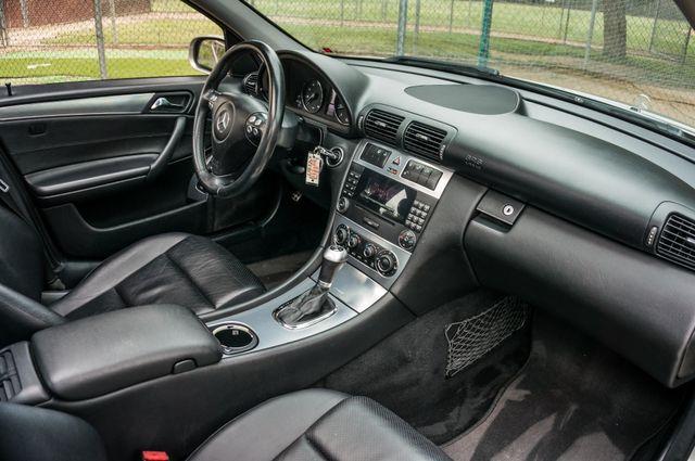 2005 Mercedes-Benz C230 1.8L Reseda, CA 32
