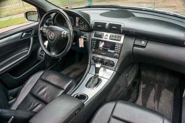 2005 Mercedes-Benz C230 1.8L Reseda, CA 33