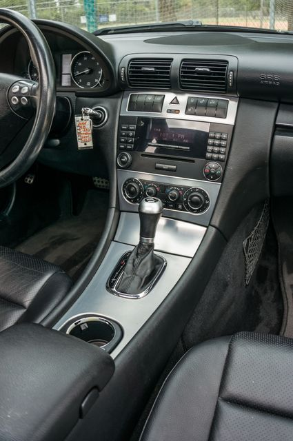2005 Mercedes-Benz C230 1.8L Reseda, CA 22