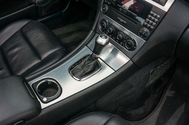 2005 Mercedes-Benz C230 1.8L Reseda, CA 26