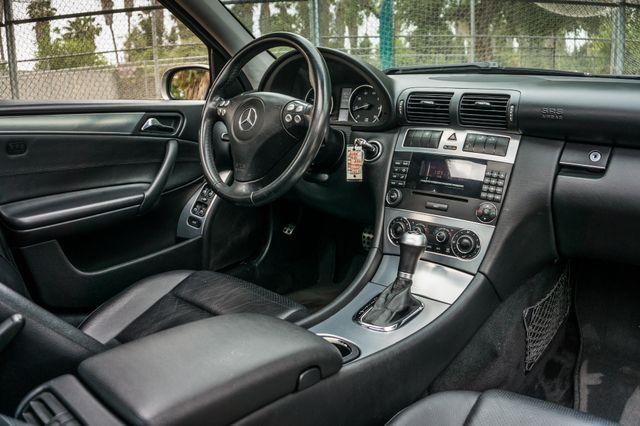 2005 Mercedes-Benz C230 1.8L Reseda, CA 34