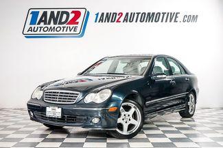 2005 Mercedes-Benz C240 2.6L in Dallas TX