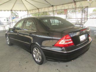 2005 Mercedes-Benz C240 2.6L Gardena, California 1