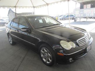 2005 Mercedes-Benz C240 2.6L Gardena, California 3